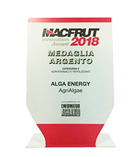Premio Macfrut Innovation 2018